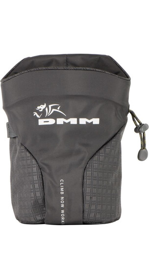 DMM Trad Chalk Bag Grey